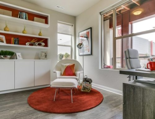 Seven Design Tips to Make a Small Space Appear Larger