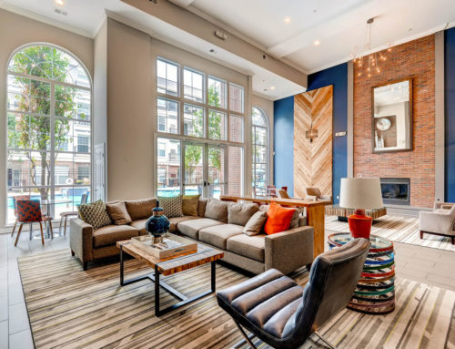 Six Ways to Let the Outdoors Shine in your Interior Designs