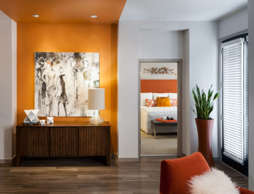 Incorporating Color and Nature in Design