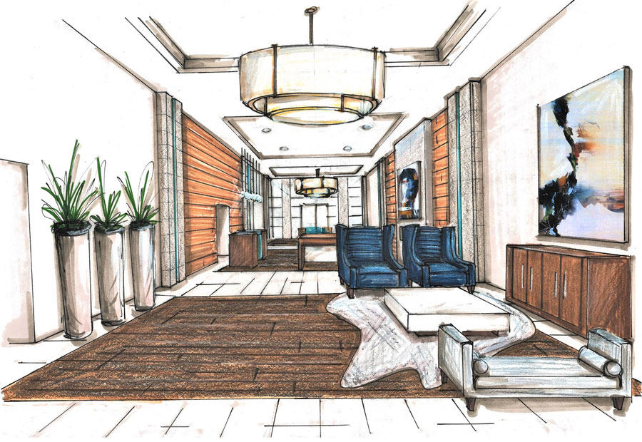Choosing The Right Interior Design Firm For Your Needs