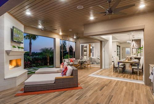 an Outstanding Open Floor Plan