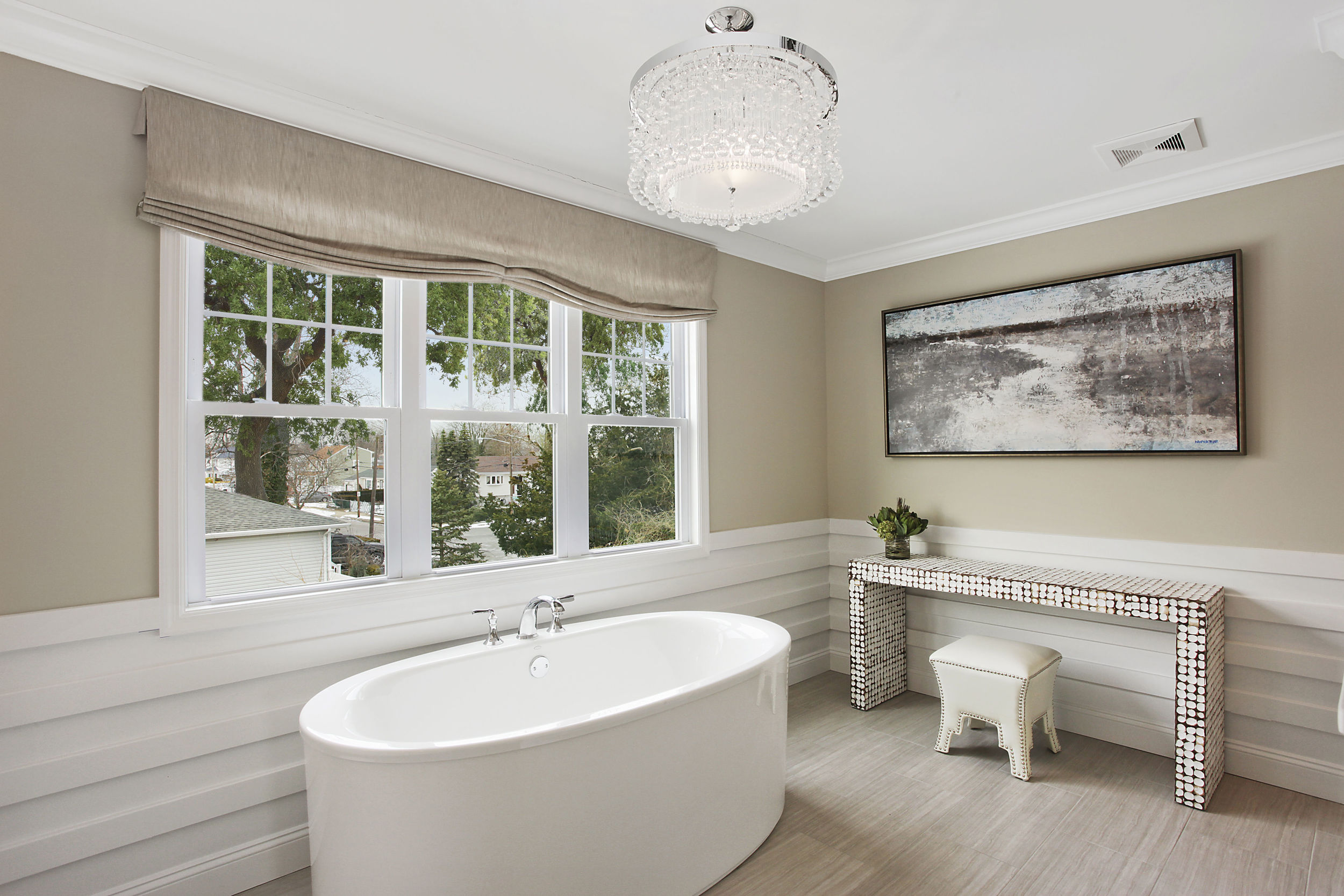Six Simple Design Ideas to Create a Spa-Like Bathroom ... on Bathroom Model  id=24722