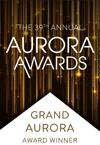 Aurora awards logo