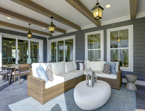June 2019 Newsletter: Outdoor oasis, choosing an interior design firm, and more!