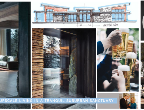 Designer Insight: Design Trends & Predictions for the Building Industry in 2020