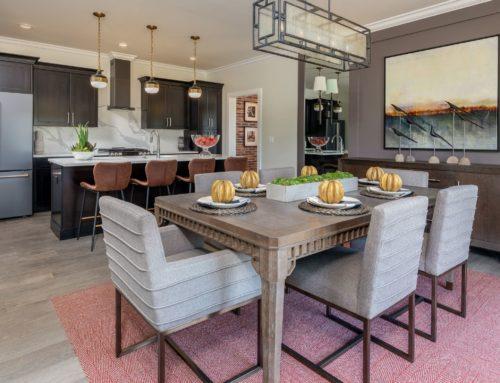 How Hiring an Interior Design/Merchandising Firm Can Save a Builder Money