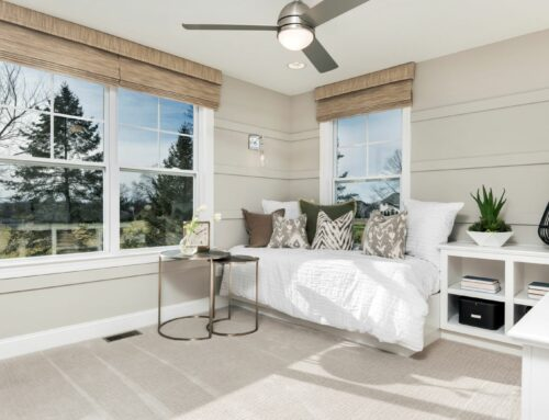 Wow with Window Treatments