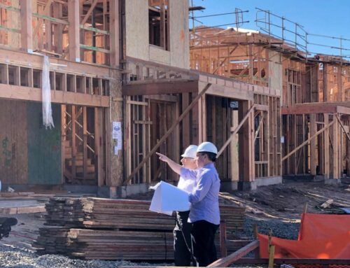 Lessons from Legends in the Home Building Industry: Art Danielian