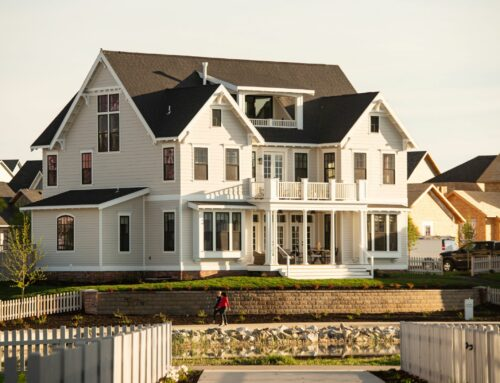 Breaking New Ground: A Model Home Case Study