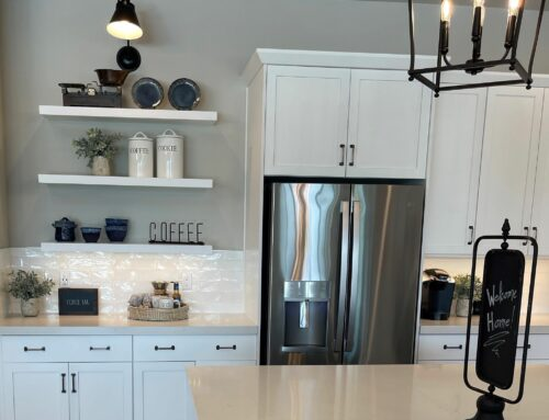 How the Model Home Helps Sell the Community